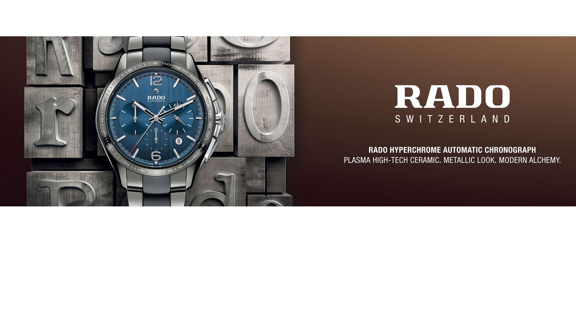 Uhren Luzern Rado Aerowatch Eterna Und Certina Uhren
